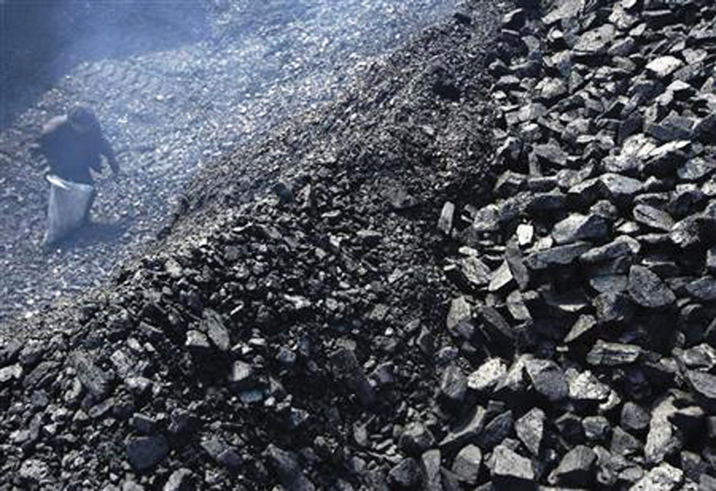 coal power plants were still a priority of the government and muzaffargarh and rahimyar khan projects were delayed because of development work required for establishing the railways infrastructure photo reuters