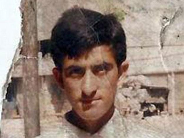 Prisoner Shafqat Hussain. PHOTO: REPRIEVE.ORG.UK
