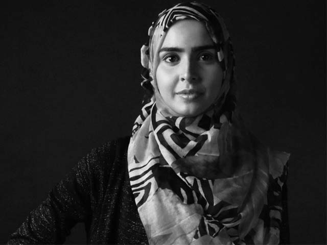 wajiha pervez is a pakistani artist interdisciplinary designer materials enthusiast and traveler photo vcuarts