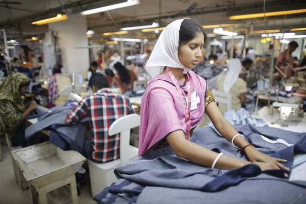 there were few manufacturing concerns owned by indians and sri lankans but amongst all the foreigners there was only one pakistani owner photo reuters