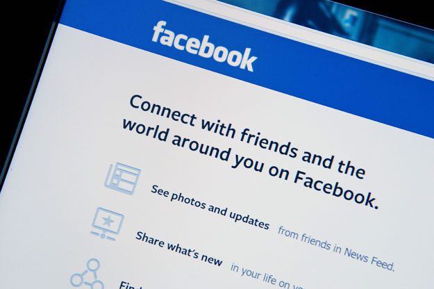 between july december in 2013 facebook had blocked 163 pieces of content to users accessing from pakistan photo afp