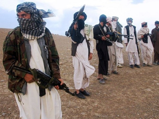 a file photo of the taliban photo afp