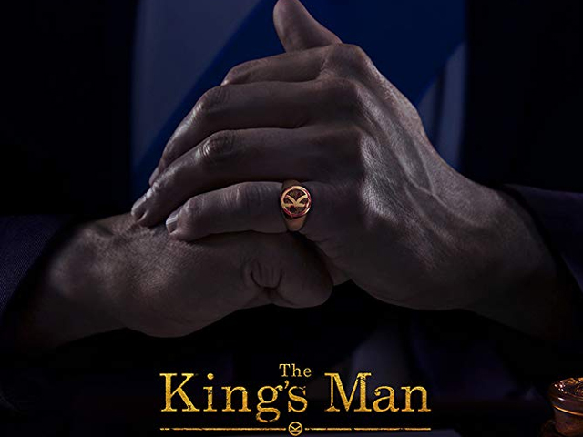 the king s man grounded and grittier while preserving the original essence