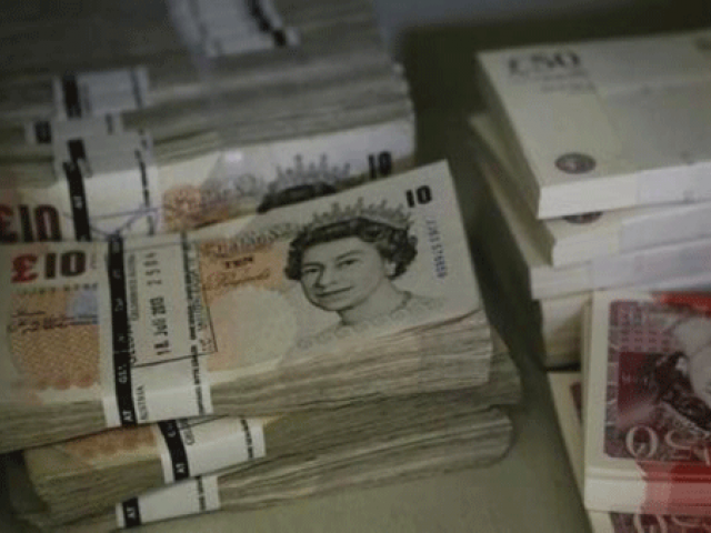 digital pound would boost post brexit city of london