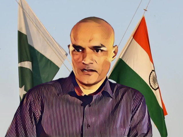 india s misleading statement on jadhav case rejected
