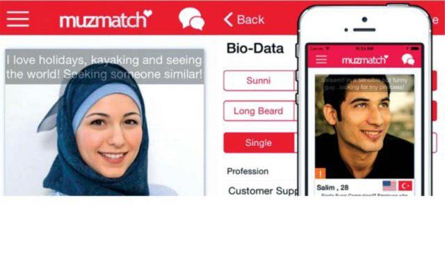 muslim dating app deutschland