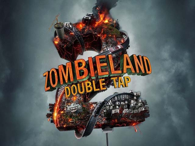 Zombieland: Double Tap is all set to invade cinemas on October 18, 2019. PHOTO: IMDB