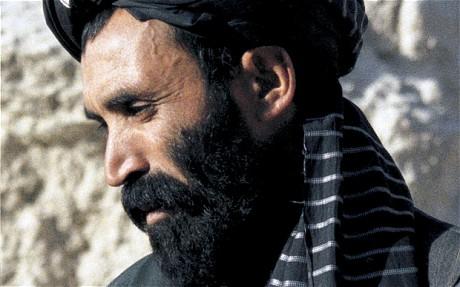 taliban leader mullah omar photo reuters