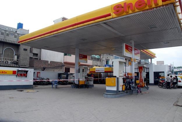 ogra questions shell over lng petition