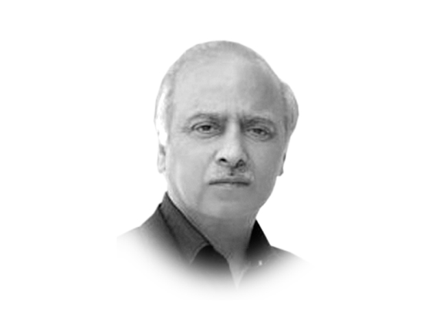 The writer heads the independent  Centre for Research and Security Studies, Islamabad