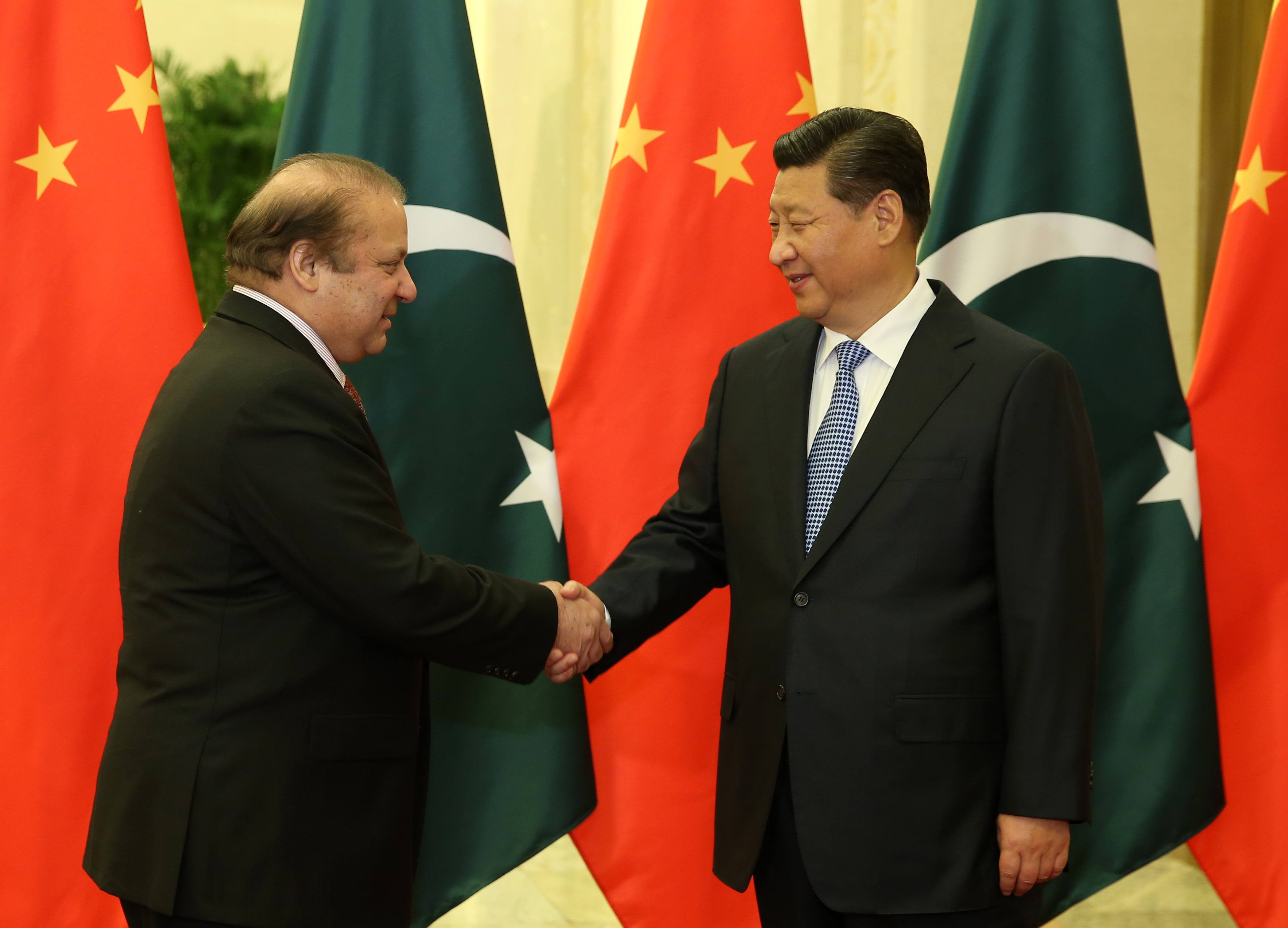 president xi assured islamabad of beijing s support if ties with arab world unravelled photo south asian daily
