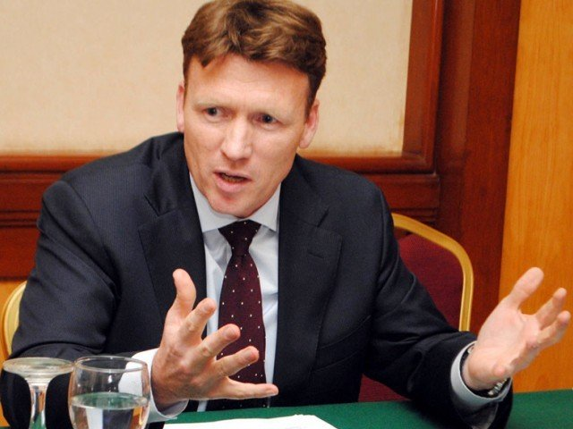 good year in pakistan dutch stand by pakistan in war on terror says envoy