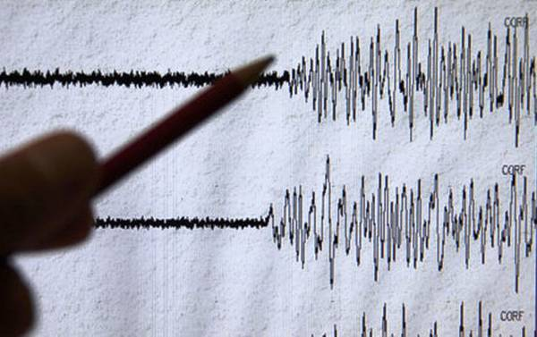 7 7 magnitude earthquake strikes in south pacific