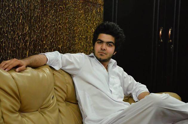 aiman khan photo courtesy family