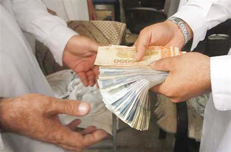 the three ltus situated in karachi lahore and islamabad pooled rs57 6 billion or 90 of the total assessments photo reuters