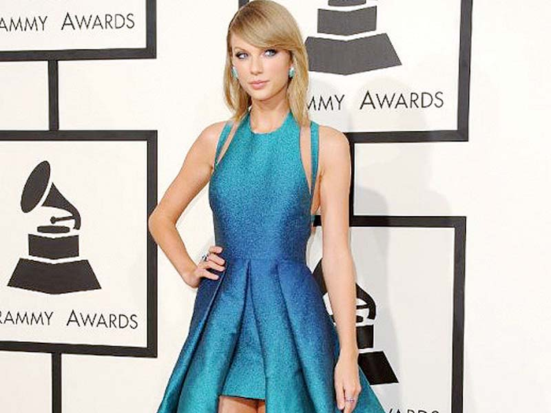 taylor says all her songs are based on fictional ideas about love photo file