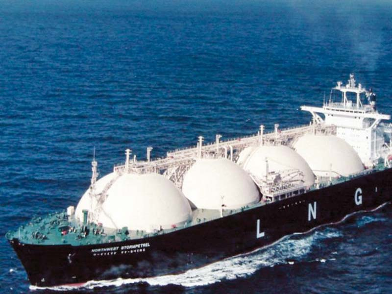 sngpl rejects company s request for lng distribution
