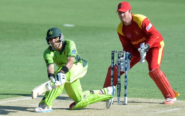 Zimbabwe Cricket releases a statement saying the tour would not go ahead following recent militant violence. PHOTO: ICC