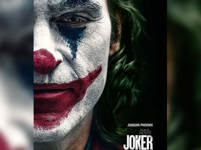 joker is a masterpiece in almost every sense