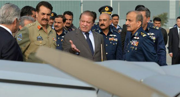 the meeting will review evidence claiming presence of the spy agency in connection with recent incidents of terrorism in karachi balochistan and other areas photo afp