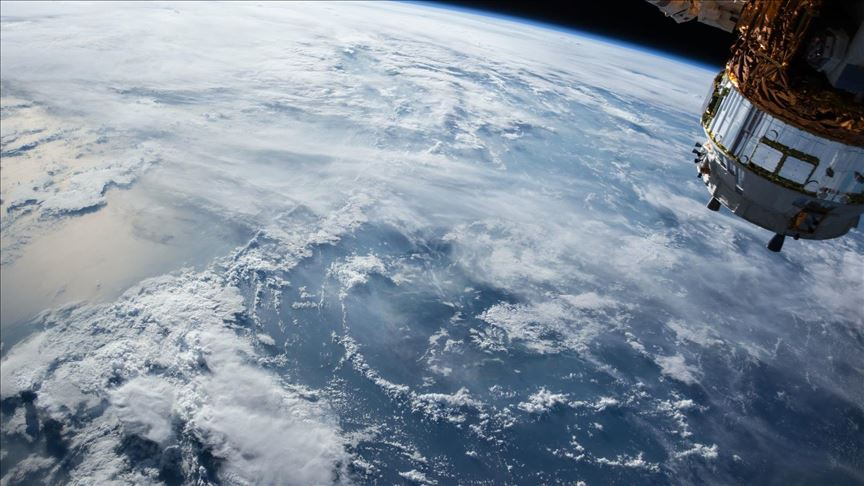 space technology to boost australian water management