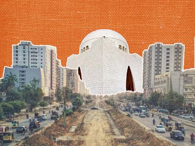 is a karachi uplift package the solution to the city s woes
