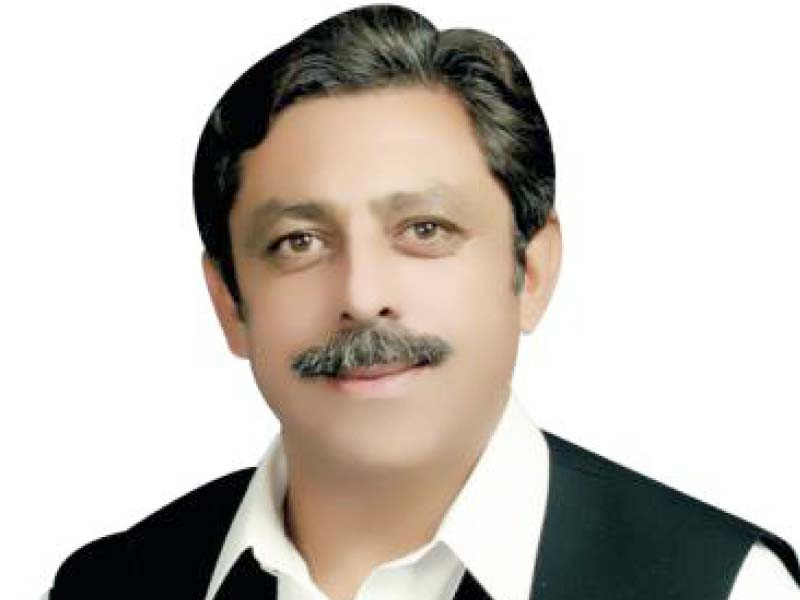 within 24 hours pti k p organiser yousuf ayub khan bows out over personal reasons