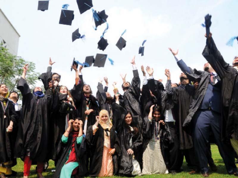 for fresh graduates gaining an edge in the job market