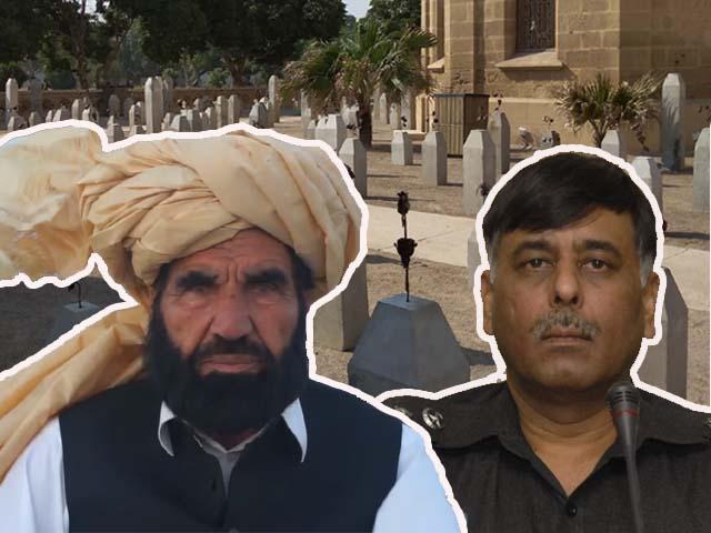 the karachi biennale is art a bigger threat than extra judicial killings