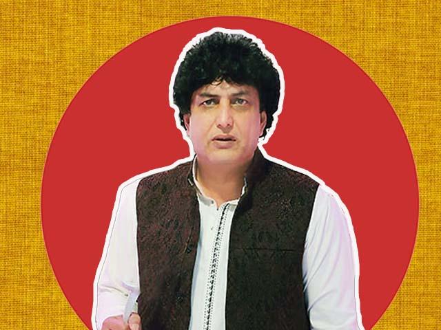 does the pakistani media industry have the guts to boycott khalilur rehman qamar