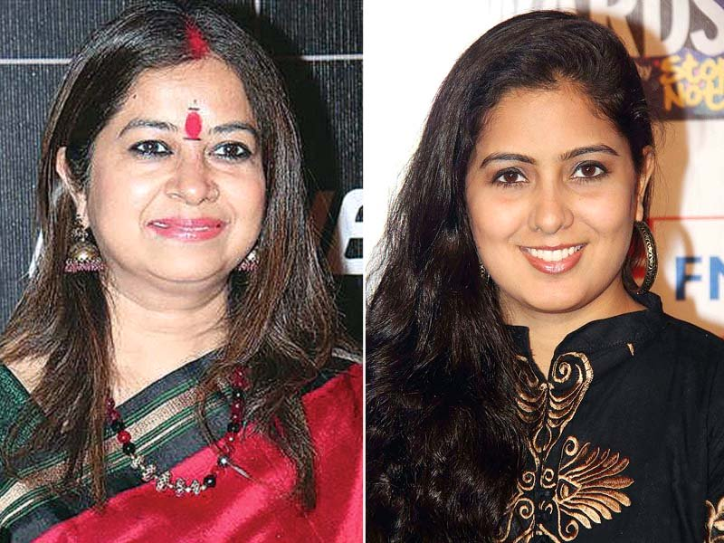 apart from rekha bhardwaj harshdeep kaur is also set to mark her singing debut in pakistan with the song ballay ballay photo file