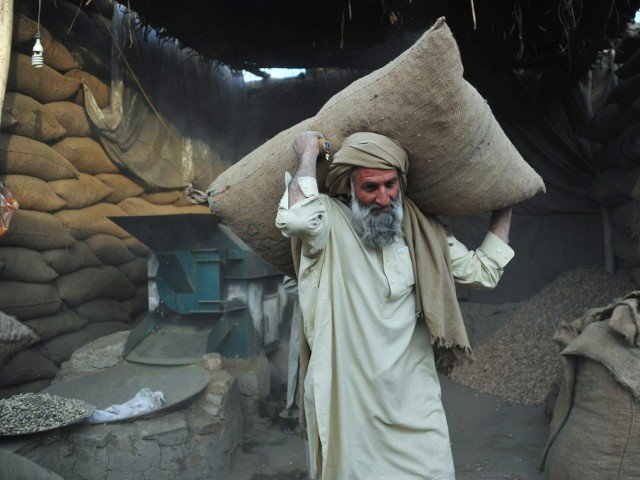 pakistan remains economically shackled