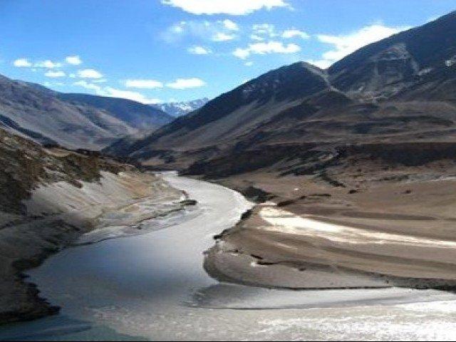 file photo river indus