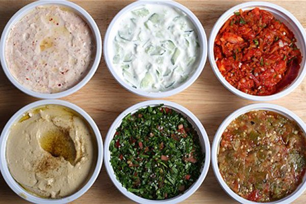 try these delicious chutneys next time you decide to fry pakoras for iftar photo tsgcookingschool