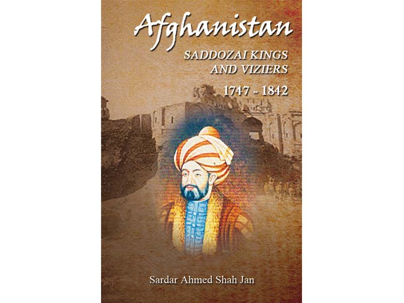 going back in time tracing long lost saddozai tribe of afghanistan