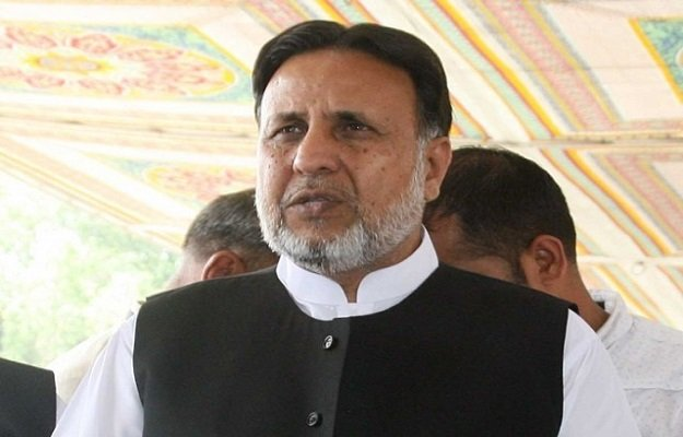 opposition leader of punjab assembly photo file