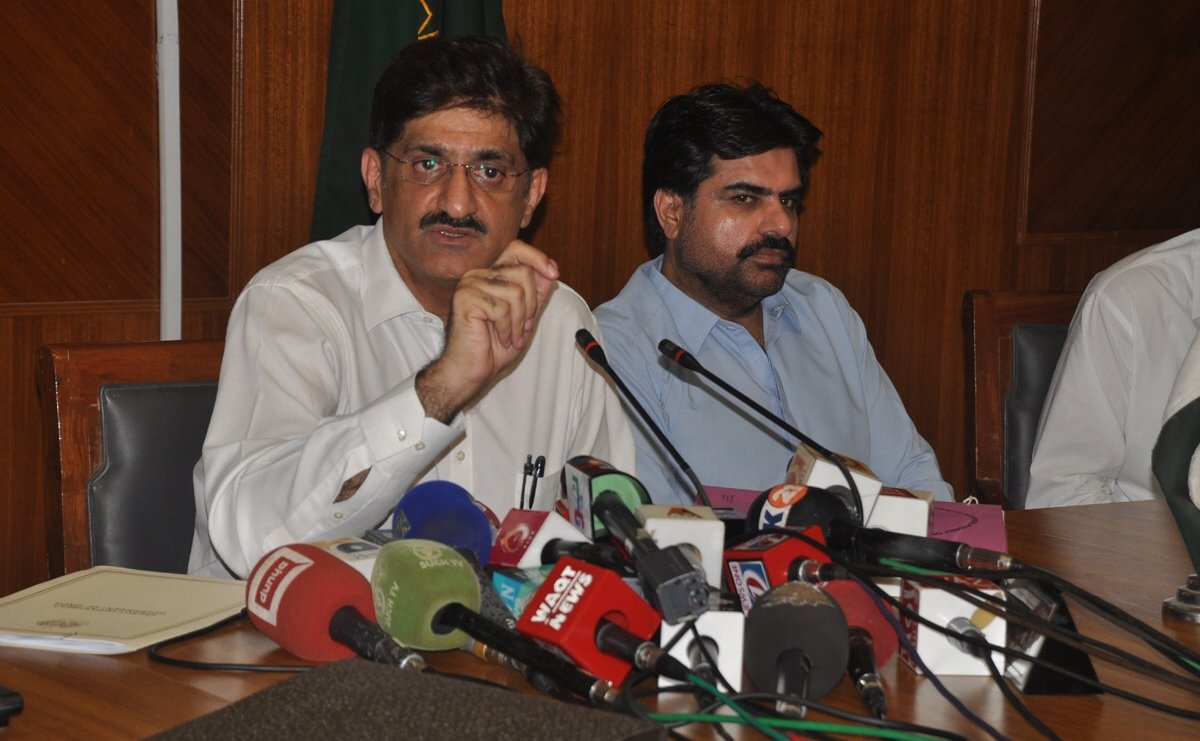 madrassas in sindh to be registered under education department