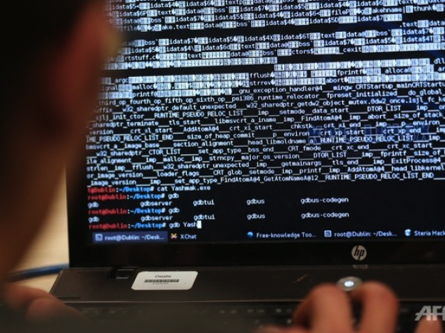 not only did gchq have access to all internet users in pakistan they could also re route selective traffic across international links toward gchq 039 s passive collection systems photo afp