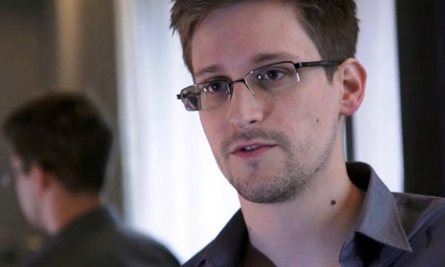 former nsa contractor edward snowden leaked details of the vast surveillance programs photo afp