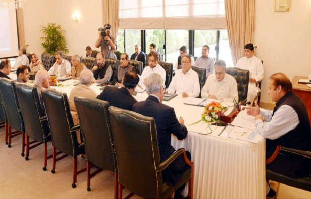 the cce also reviewed the power supply situation in karachi photo inp