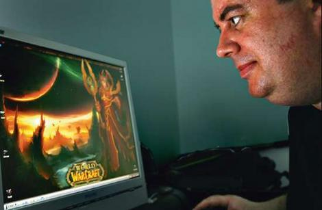 if you are worried about gaining extra kilos playing a simple online game can help you stay fit photo computer master onlilne