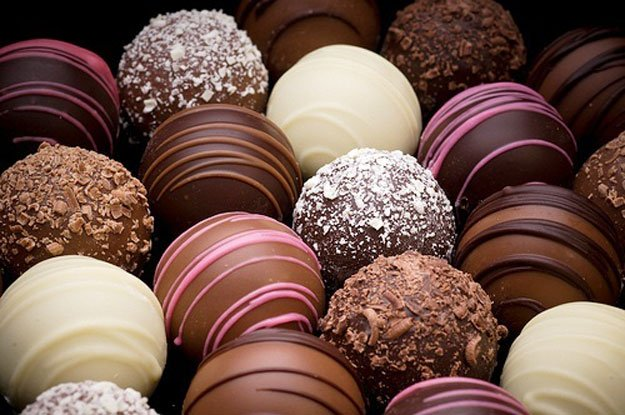 is it the chocolate that is protecting people from heart attacks or other factors such as age and level of exercise photo favim