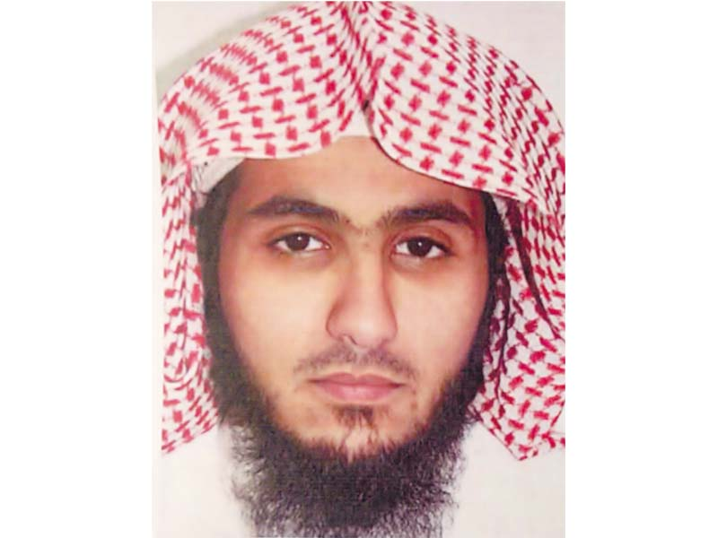 fahd suliman abdul muhsen al qabaa who attacked the kuwait city mosque photo afp