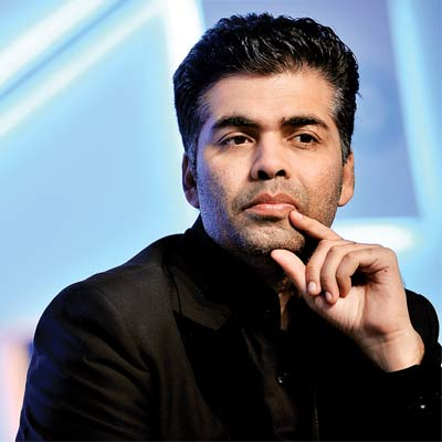 kjo has never openly claimed that he is gay but his single life has left many speculating whether he is homosexual photo dnaindia