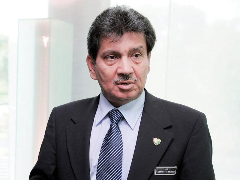 file photo of faisal saleh hayat photo file