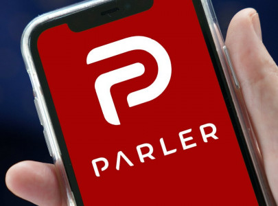 what is parler and why has it been pulled offline