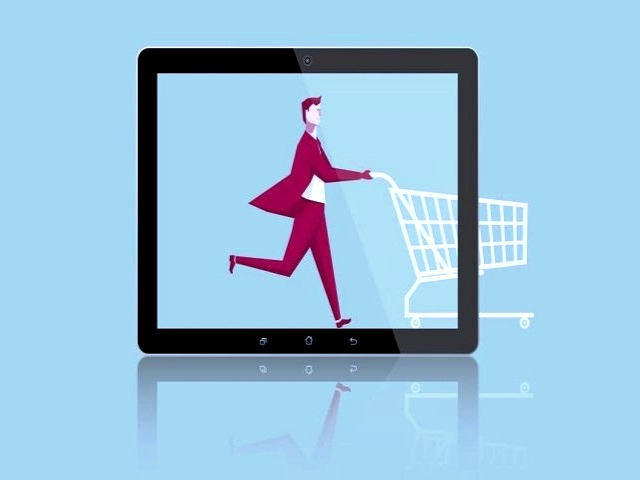 is pakistan s e commerce framework effective