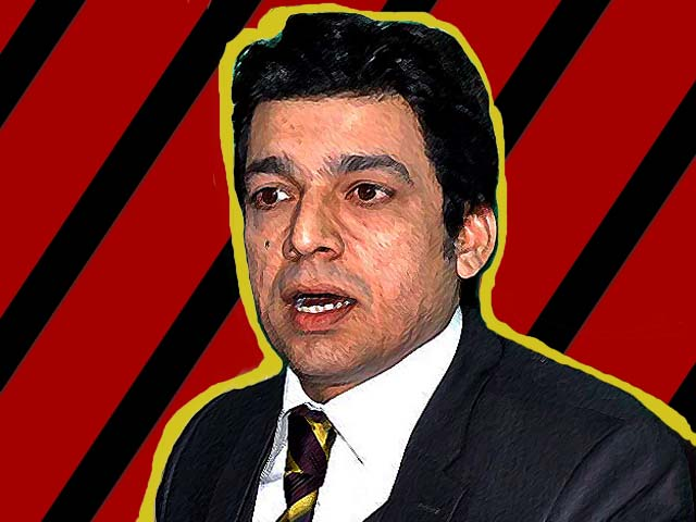 should faisal vawda be given the boot for his eccentric antics