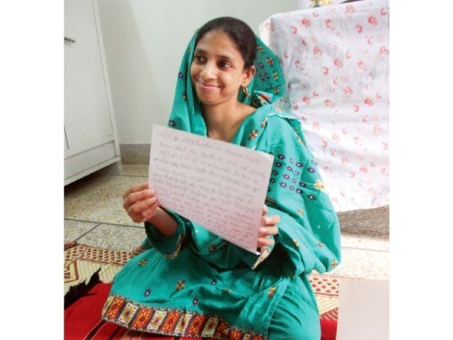 stranded abroad india springs into action to reunite geeta with family