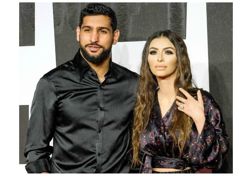 amir khan faryal makhdoom gear up for reality tv series